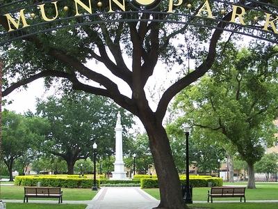 Lakeland  Munn  Park