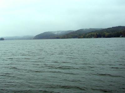 Lake Lemon