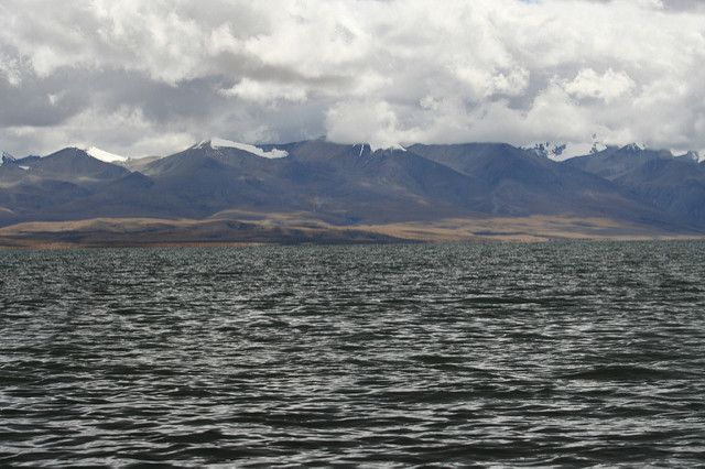 Kailash Mansarovar Tour Photos