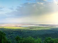 6 Day Lodge Safari Tarangire Manyara Serengeti Ngorongoro