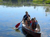 Metigoshe Lake State Park