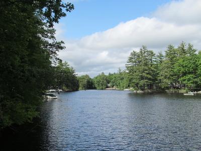 Lake Monomonac