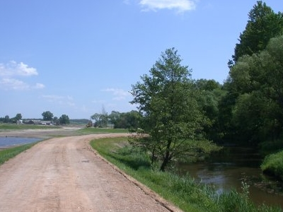 Lake Otapy - Kiersnówek