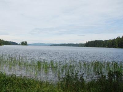 Ozette Lake