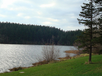 Lago Padden
