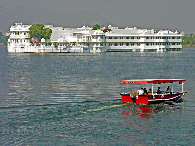 Rajasthan Monsoon Package - Mount Abu and Udaipur Photos