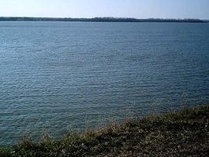 Lago Pat Cleburne