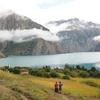 Lake Phoksundo In Nepal