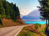 Lake Pukaki & Mt Cook - Southland - New Zealand