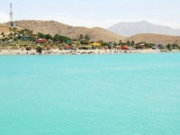 Lago Qargha