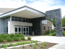 Lakeridge High School