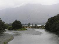 Lake Rotopounamu Loop Track