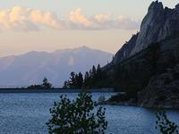 Lago Sabrina