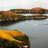 Lago Sentani