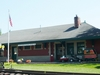 Lake  Shore  Railway  Museum  Pennsylvania
