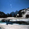 Lake Solitude - Grand Tetons - Wyoming - USA