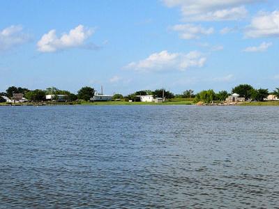 Lake Stamford