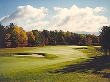 Lake Sunapee Country Club