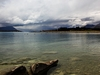 Lake Tekapo - Canterbury NZ