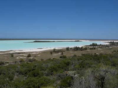 Lake Tsimanampetsotsa