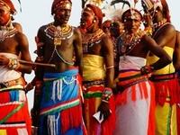 Lake Turkana Cultural Festival