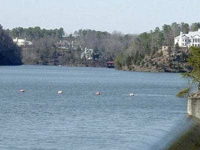 Lake Tuscaloosa