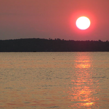 Lake Vermilion State Park
