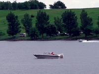 Lake Recreation Area Vermillion