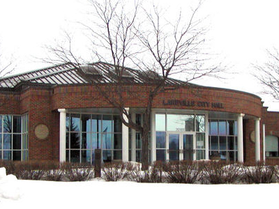 Lakeville City Hall
