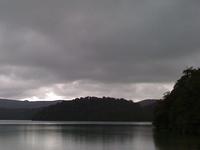 Lake Waikareiti