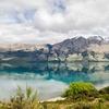 Lake Wakatipu @ Glenorchy - Otago NZ