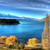 Lake Wakatipu - Queenstown - Southland