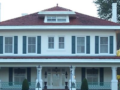 Lake  Wales  Bullard  House