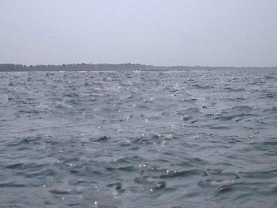 Lake Wawasee