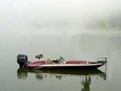 Lake White