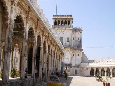 Lakhota-Palace-Museum-Gujarat
