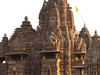 Lakshman Temple At Khajuraho