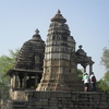 Lakshmi Temple And Varaha Temple