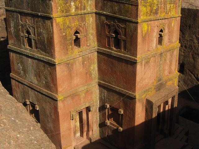 Northern Ethiopia, Denakil Depression & Tigray Churches Photos