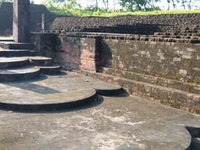 Lalitgiri budista Complex
