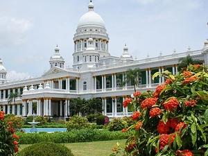 Lalitha Mahal