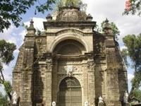 La Loma Cemitério