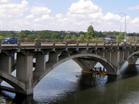 Lamar Boulevard Bridge