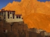 Lamayuru Monastery - Ladakh Himalayas