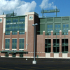 Lambeau Field View