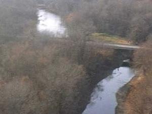 El río Moine