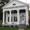 Lamont Free Library Mcgraw