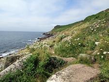 Lamorna Point - Cornwall UK
