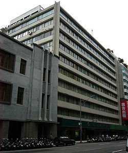 Land Bank Of Taiwan