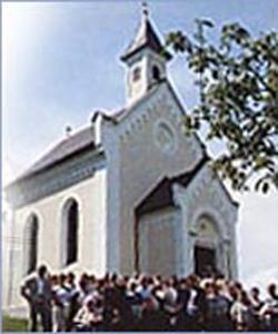 Landerlkapelle Chapel